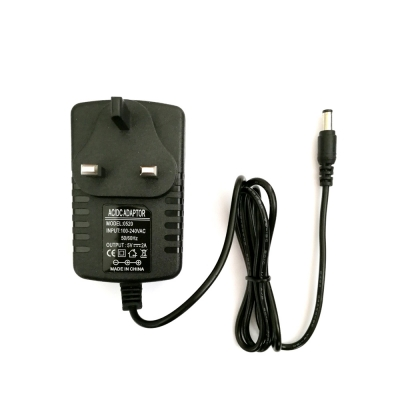 5V 2A Power Supply Adapter Adaptor AC to DC 3.5mm*1.35mm