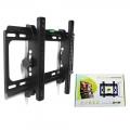 "Adjustable 14""-42""  LED LCD TV Wall Mount Bracket Panel"