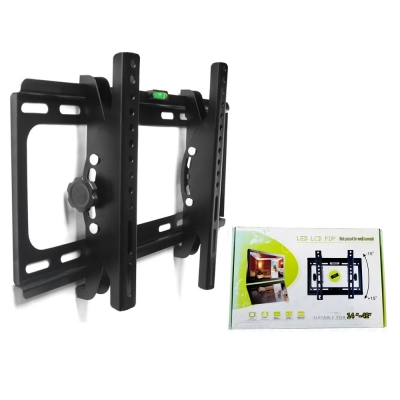 "Adjustable 14""-42""  LED LCD TV Wall Mount Bracket Panel"