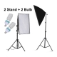 2 PhotoStand+2 Bulb +RM32.00