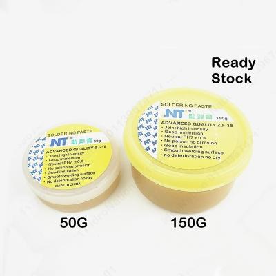 NT Acid-free Solder Flux Paste Soldering Welding Cream Paste Grease