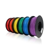 3D Printer High Quality 1.75mm Filament PLA ABS 1kg / 1000g [325M]