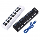 USB HUB 3.0 Super Speed 5Gbps 7 Ports USB 3.0 HUB USB Splitter