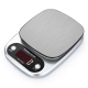 10KG Kitchen Digital Food Stainless Steel Scale Multifunction Accurate