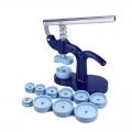Watch Repair Back Case Cover Press Closer Presser Machine Tool