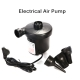 Air Pump Electric Inflatable Air bed Pump (Home Use)
