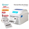 GP1324D Thermal Barcode printer A6 Waybill Shipping Gprinter