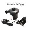 Air Pump Electric Inflatable Air bed Pump Car (Car Use)