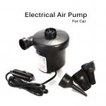 Stermay Air Pump Electric Inflatable Air bed Pump Car (Car Use)