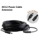 DC 12V Power Adapter Extension Cable 5.5*2.1mm Male Female