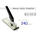 Heavy Duty Metal Stapler Binding Up to 240 Sheets 23/10 23/13 23/8