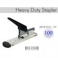 Heavy Duty Metal Stapler Binding Up to 100 Sheets 23/10 23/13 23/8