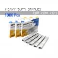 KW-triO Heavy Duty Metal Staples 23/8 23/10 23/13 1000Pcs