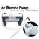 Electric Air Pump for Inflatable Column Bubble Wrap Machine Quick Fill