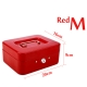 M Red +RM5.00