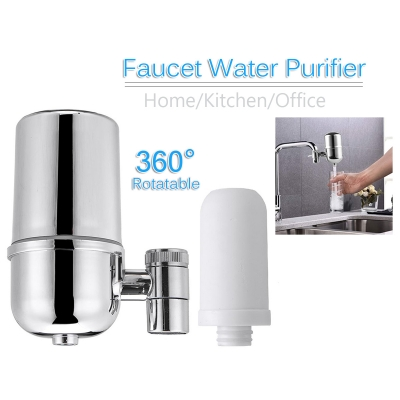 Kitchen Drinking Faucet Water Purifier Household Tap Water Filter