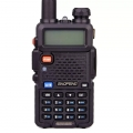 Baofeng UV-5R 5-10KM Walkie Talkie Dual Band Portable 2 Way Radio UV5R