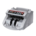 Money Counter Notes Currency Machine Bank MG1 + MG 2 (With UV)