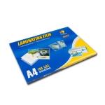 Office Laminator Laminating Laminate Pouches Film A4 2 x 80MIC(160)
