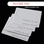 125Khz Mango RFID Access Card Tag ID Proximity Door Card 1BOX (100pc)