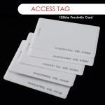 125Khz Mango RFID Access Card Tag ID Proximity Door Card 1BOX (100pc)