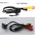 HD Waterproof Reverse/ Front Car Camera / Rear Car Camera Night Vision