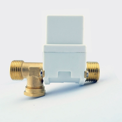 Solenoid Valve Copper 1/2' 12V or 220v