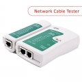 RJ45 RJ11 RJ12 RJ45 CAT5 Network LAN USB Cable Tester