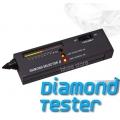 Black Diamond Tester Measurement
