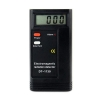 Electromagnetic Radiation Detector Cable Computer Digital EMF Meter