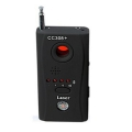 CC308+ Wireless Anti Spy Hidden Camera Detector