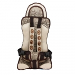Portable Baby Children Car Safety Seat Cushion