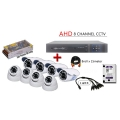 16 Channel CCTV System H.264 Full 960H D1 HDMI DVR