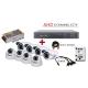 16 Channel CCTV System H.264 Full 960H D1 HDMI DVR