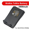 Baofeng Walkie Talkie BF 888S Battery 2800mah
