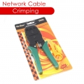 Crimping Tool for RJ45 Network cable