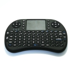 Mini i8 2.4G Fly Air Mouse Wireless Gaming Keyboard Touchpad Smart TV