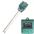 3 in 1 Soil Tester - Light PH Moisture Tester Analog