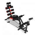 Fitness Equipment Sport Workout Gym AB Six Pack X BIKE
