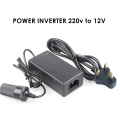 Car Cigarette Lighter Power Converter Adapter Inverter Home to Car