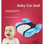 Portable Baby Children Kid Booster Car Seat