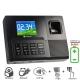 Fingerprint Time Attendance LAN+ID card+Built-in Battery F-031B (1666)