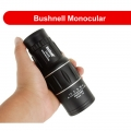 Bushnell 16x52 High Definition Monocular Telescope Binocular