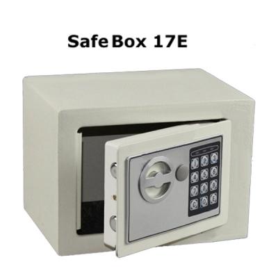 Safe Box 17E Home / Hotel Use High Quality Digital Safety Box