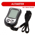 8 in 1 Digital Compass Altimeter Barometer Thermometer Moutain Hiking
