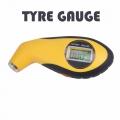Digital LCD Tire Tyre Pressure Gauge for Cars Motorcycles etc