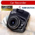 Novatek 96220 Full HD 1080P Car Dvr Camera Parking Night G-Sensor