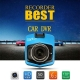 Car Camera Dashcam Camcorder Recorder Full HD 1080P M320