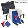 Mini Portable Photo Studio Square Cube Tent Softbox ( 50cm x 50cm )