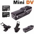 Smallest Mini DV MD80 Spy Camera HD Video Recorder